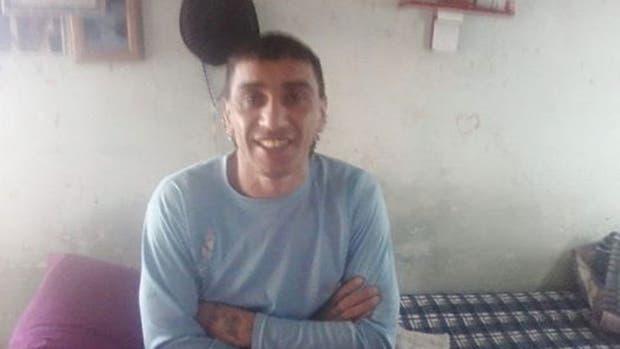"""Gabriel """"Chirete"""" Herrera asesinó hoy a Andrea Neri, su pareja, de 19 años"""
