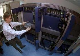 Su nombre es un homenaje a la primera computadora que llegó al país, en 1961; tiene 40 procesadores