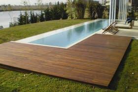 La madera es uno de los materiales más elegidos por el público en general
