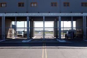Uno de los presos prófugos cumplía una condena por secuestro extorsivo