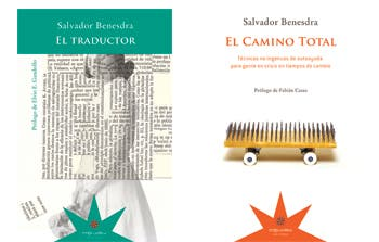 El traductor es una de las novelas míticas de la literatura argentina. Y su autor reunía todas las características para la construcción de ese mito. Con su reedición junto a El camino total, su otro libro, vida y literatura se combinan en una fórmula letal e infalible.