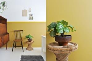 Colores esfumados, una tendencia para decorar la casa