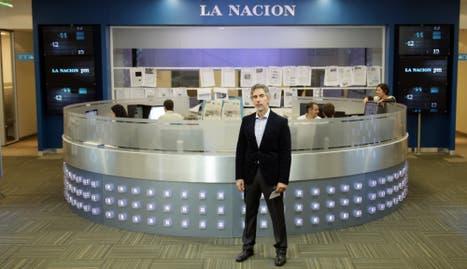 LA NACION pm: más revelaciones de Hugo Alconada Mon sobre el accionar de la AFIP en el caso Báez; Facundo Moyano desafía a Macri