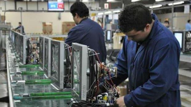 La economía porteña registró una caída interanual del 1,1%