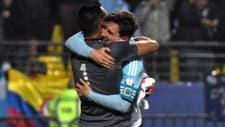 Sergio Romero defendió al capitán argentino