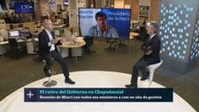 Pagni analizó los temas más candentes del retiro de Macri y su Gabinete