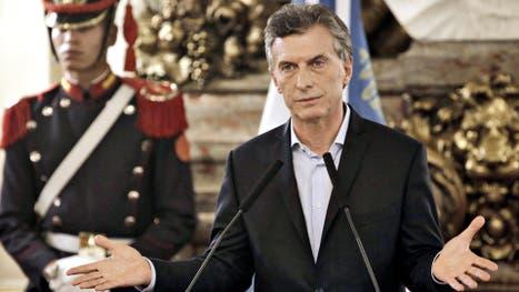 Macri considera que es el momento de marcar límites