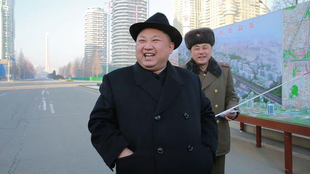 Corea del Norte amenaza con castigar sin piedad a los estadounidenses detenidos