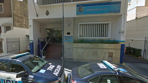 Detuvieron a otro jefe de la policía por causa Potocar