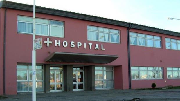 El hospital zonal de Caleta Olivia donde se encontraron cucarachas y chinches