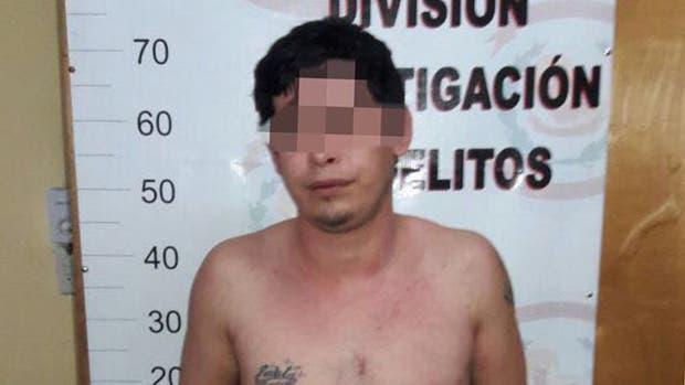 Detuvieron en Paraguay a un prófugo por el homicidio de un modelo argentino