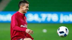 Atlético de Madrid pagó casi 6 millones de euros por su pase