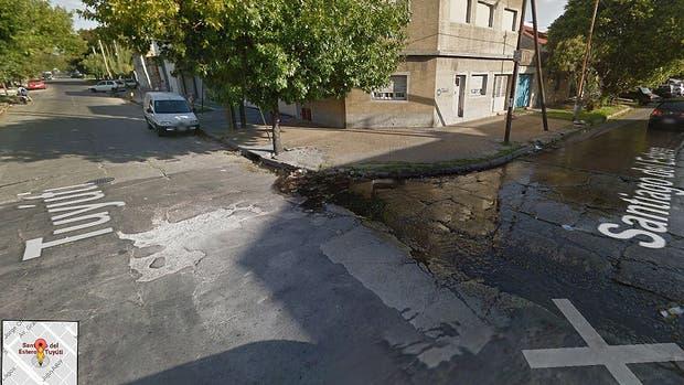 Lanús: Asesinan a remisero que intentó defender a pasajera de un asalto
