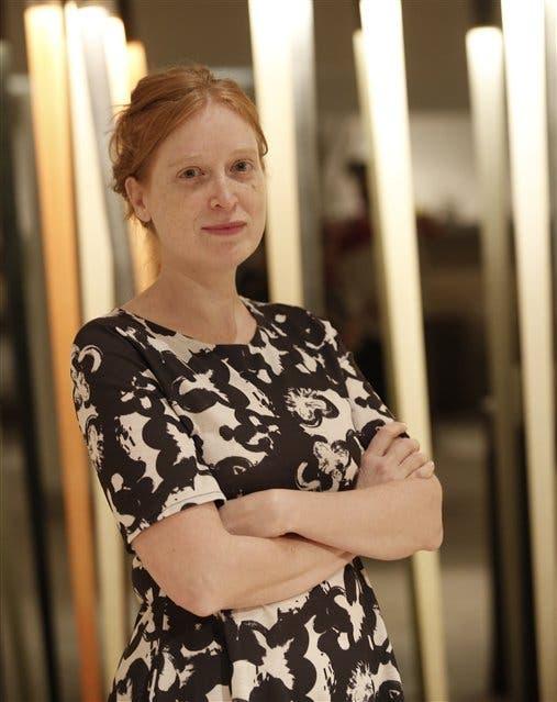Lara Marmor integra el equipo curatorial