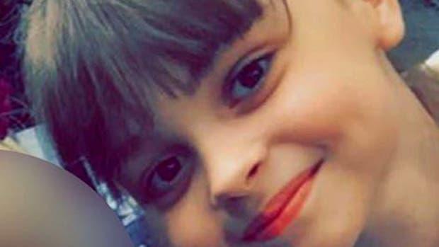Confirman muerte de niña de 8 años en ataque en Manchester
