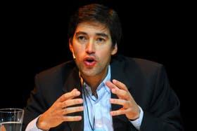 Adrián Pérez, titular de la CC-ARI