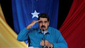 Maduro sube la apuesta: quiere
