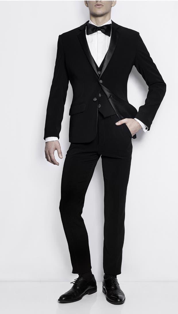 Los diseños de Pablo Ramírez son de una factura impecable y calce perfecto