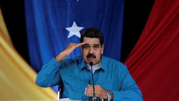 Continúan las protestas en contra del gobierno de Nicolás Maduro
