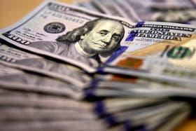 El dólar blue por ahora no dio sorpresas en el mercado paralelo