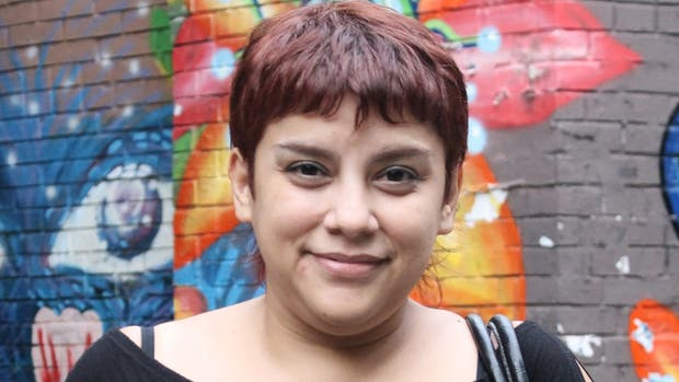 Silvana Corso es candidata al Global Teacher Prize