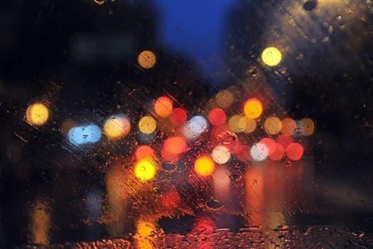 Rige una alerta meteorológica por tormentas y granizo para la Capital y varias provincias. Foto: Télam