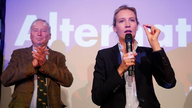 El programa de la AfD, el partido de ultraderecha que llegó al Parlamento alemán