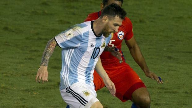 El TAS le dio la razón a FIFA y Argentina sigue en zona de repechaje