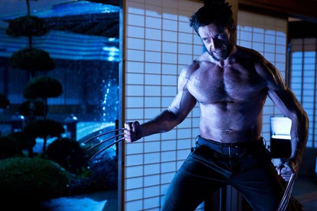 Jackman llevó su personaje de Wolverine... ¿demasiado lejos?