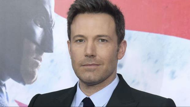 Actrices de Hollywood denuncian a Ben Affleck por acoso sexual
