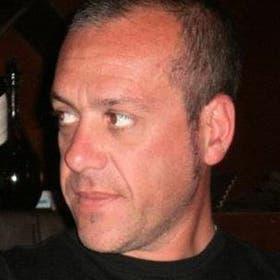 Fernando Lario, 45 años. Fue visto por última vez el 6/7/12 en Mar del Plata.