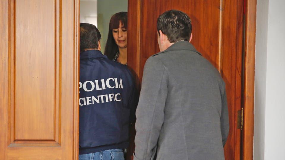 Robo y secuestro en la casa de Margarita Stolbizer en Castelar: se llevaron a su hijo durante media hora