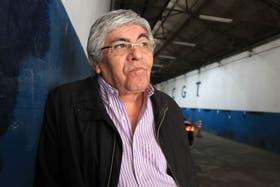 Hugo Moyano