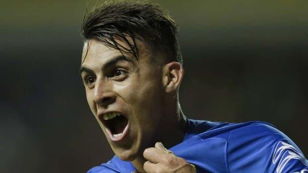 Boca Juniors blinda a Cristian Pavón con cláusula de 35.2 mdd