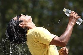 Alerta amarilla por el calor en Buenos Aires: se esperan temperaturas agobiantes