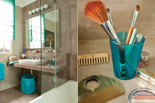 Bachas Para Baño Con Griferia:Propuestas de bachas para tu baño – Living – ESPACIO LIVING