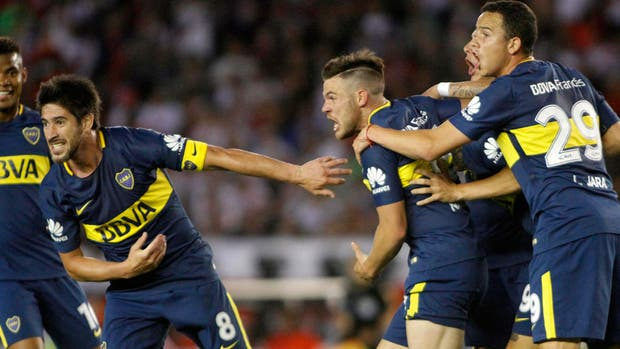 Boca no quiere desentonar ante Racing Club