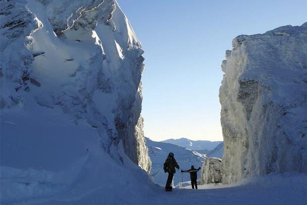 Cerro Castor, en Tierra del Fuego, prepara el circuito más austral del país para un nuevo invierno