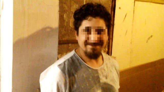 Marcos Bazan, es el segundo detenido por el crimen de Anahí
