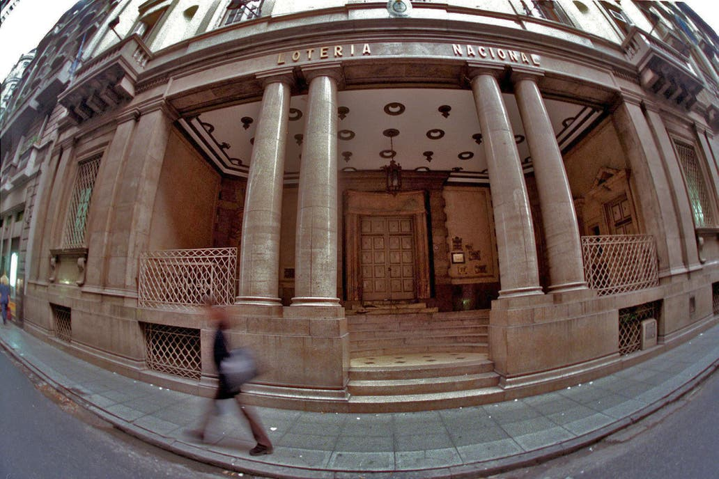 Macri eliminó la Lotería Nacional y el PRODE