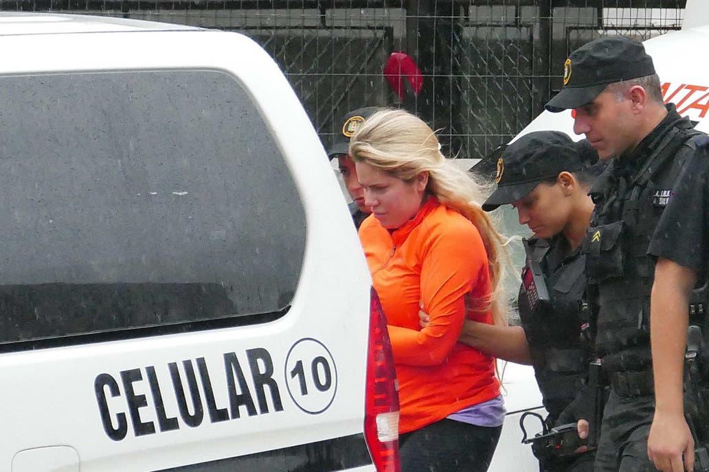 La hija menor de Marcelo Balcedo sufrió la mordedura de una serpiente
