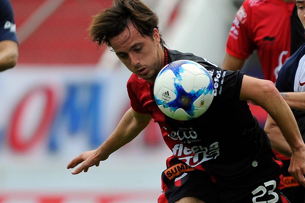 Colón enfrenta a Patronato con el objetivo de clasificar a la Sudamericana