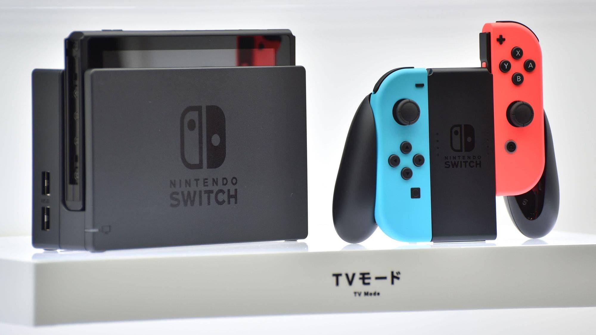 Nintendo Switch: todo lo que necesitás saber sobre la nueva consola