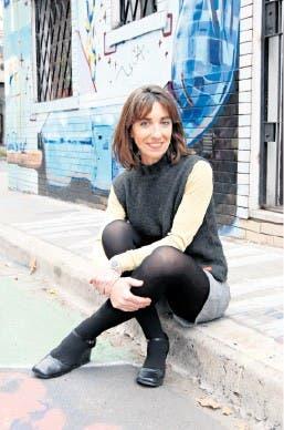Coautora de Mujeres políticas y argentinas, habla del valor de la diferencia