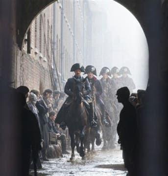 La versión de Tom Hooper (El discurso del rey) sera la enésima adaptación del mítico texto de Víctor Hugo. Foto: USA Today