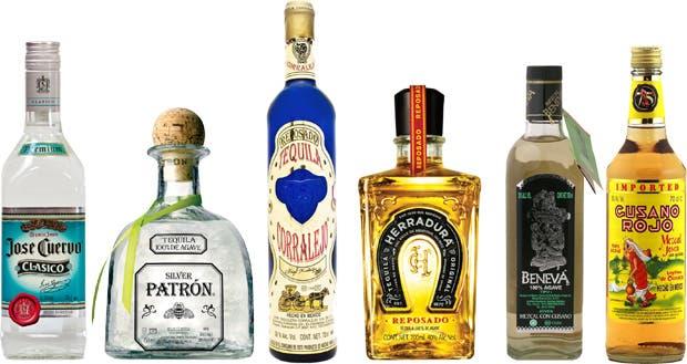 Es la bebida más conocida y representativa de México y no sólo se toma en los tradicionales chupitos con sal y limón, por su complejidad es ideal beberlo solo y en copa para saborearlo mejor. Aquí, seis marcas importadas que vale la pena probar.