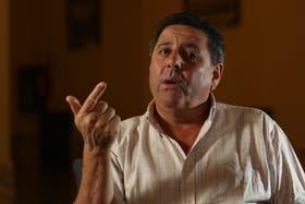 El titular de la Federación Agraria de Entre Ríos, Alfredo De Angeli, quiere postularse como candidato a senador nacional