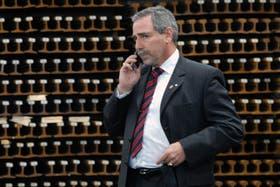 El ex secretario de Transporte podría ser llamado a indagatoria