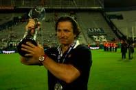 Juan Antonio Pizzi, el DT que busca Valencia, donde trabajará Roberto Ayala