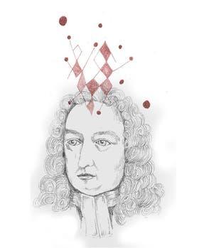 Jonathan Swift sufría depresión desde la adolescencia